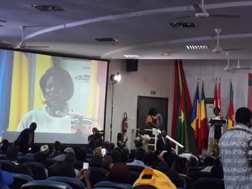 4eme edition de la Coupe Panafricaine des Debats-2